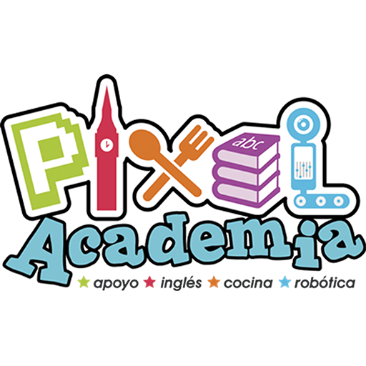 Academia Pixel.